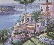 """Newport Beach"" by Howard Behrens"